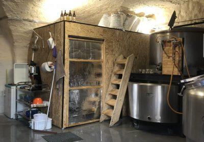 Bezoek aan de brouwerij van de Haut Vénéon