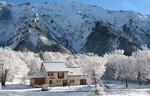 Foyer de ski de fond du Col d'Ornon