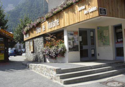 VVV-kantoor van Le Bourg-d'Oisans