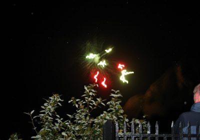 De Nationale feestdag in La Bérarde