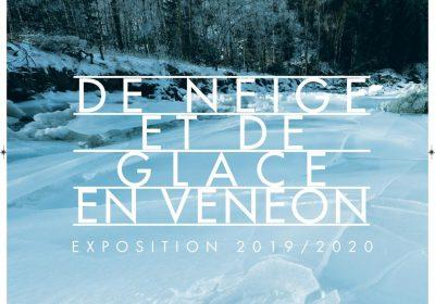 Exposition De neige & de glace en Vénéon