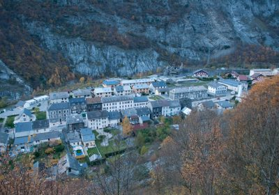 Mairie de Livet-et-Gavet