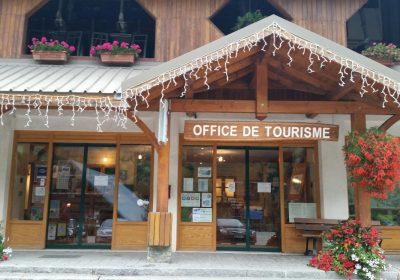 VVV-kantoor Venosc – Les 2 Alpes