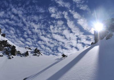 """Bergactiviteiten met """"le Bureau des Guides"""""""