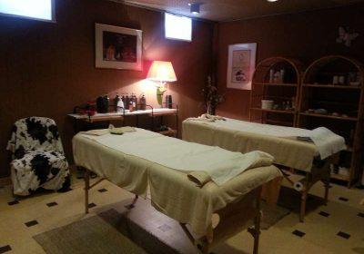 Bien-être Massage Véronique