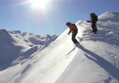 Cours de ski – Moniteur indépendant Ski Mountain