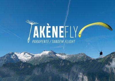 Ascendance flight