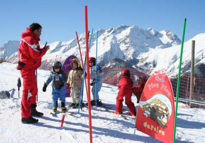 Skilessen