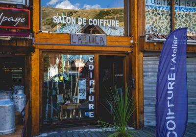 Coiffure – L'Atelier