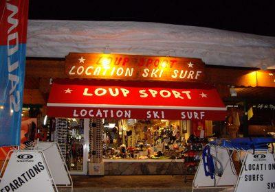 Loup Sport