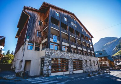 Stages de ski et de snowboard – UCPA