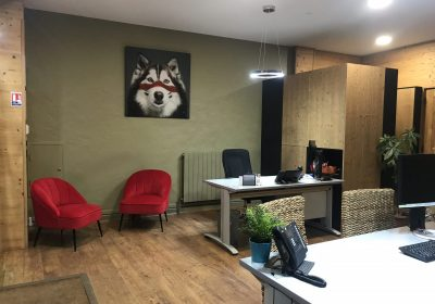 Bureau Vendéenne Immobilier Montagne