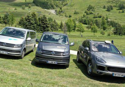 Alpe d'Huez Taxis